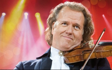 Andre Rieu Tickets |All Tour Dates 2018 | Schedule | Upcoming Concerts