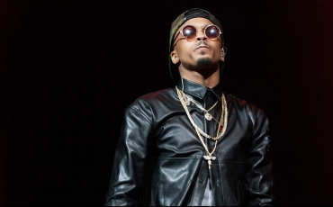 August Alsina Tickets |All Tour Dates 2018 | Schedule | Upcoming Concerts