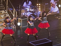 Babymetal Tickets |All Tour Dates 2018 | Schedule | Upcoming Concerts