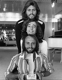 Bee Gees concert tickets