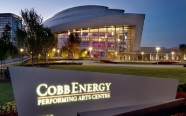 Cobb Energy Performing Arts Centre