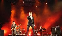 Duran Duran Tickets |All Tour Dates 2018 | Schedule | Upcoming Concerts
