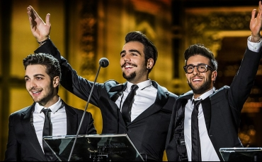 Il Volo Tickets |All Tour Dates 2018 | Schedule | Upcoming Concerts
