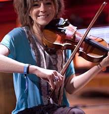Lindsey Stirling Tickets |All Tour Dates 2018 | Schedule | Upcoming Concerts