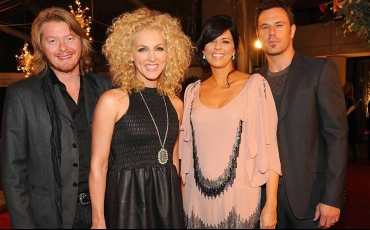 Little Big Town Tickets |All Tour Dates 2018 | Schedule | Upcoming Concerts