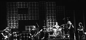 Pearl Jam Tickets |All Tour Dates 2018 | Schedule | Upcoming Concerts