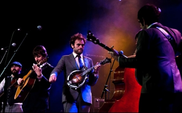 Punch Brothers Tickets |All Tour Dates 2018 | Schedule | Upcoming Concerts