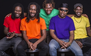 Raging Fyah Tickets |All Tour Dates 2018 | Schedule | Upcoming Concerts