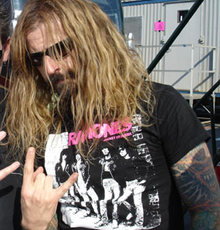 Rob Zombie Tickets |All Tour Dates 2018 | Schedule | Upcoming Concerts