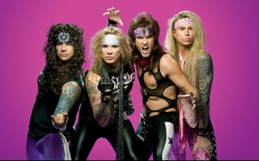 Steel Panther Tickets |All Tour Dates 2018 | Schedule | Upcoming Concerts