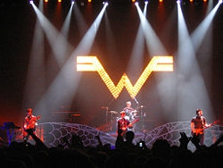 Weezer Tickets |All Tour Dates 2018 | Schedule | Upcoming Concerts