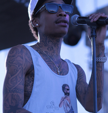 Wiz Khalifa Tickets |All Tour Dates 2018 | Schedule | Upcoming Concerts